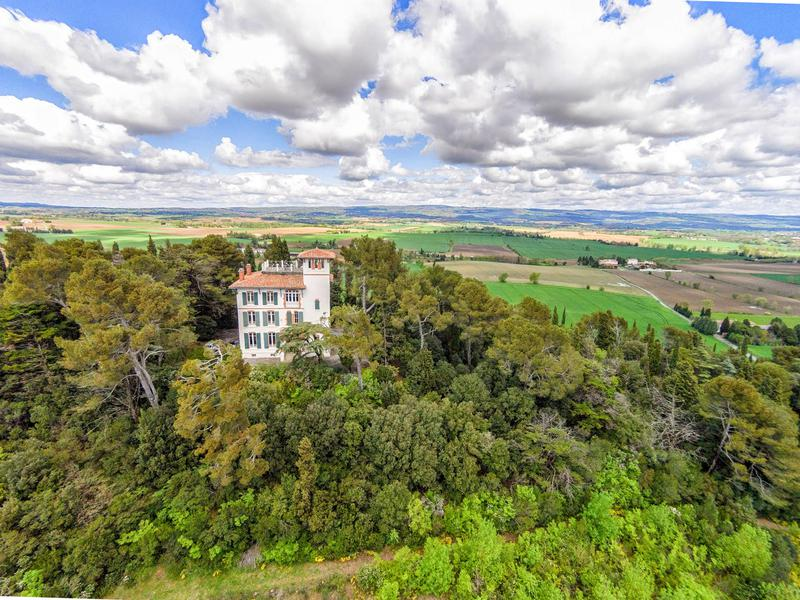 Maison à vendre à CASTELNAUDARY(11400) - Aude