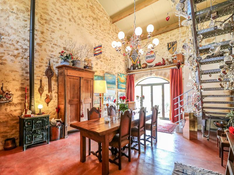 Maison à vendre à UZES(30700) - Gard