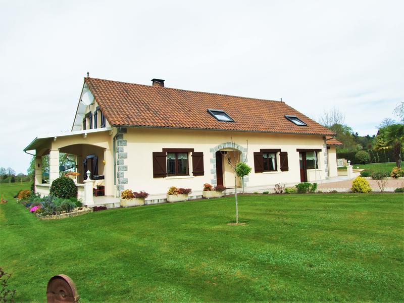 Maison à vendre à CUSSAC(87150) - Haute Vienne