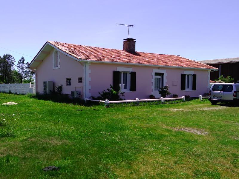Maison à vendre à LANTON(33138) - Gironde