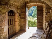 Chateau à vendre à ST JEAN DU GARD en Gard - photo 5