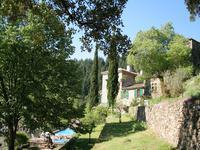 Chateau à vendre à ST JEAN DU GARD en Gard - photo 1