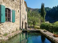 Chateau à vendre à ST JEAN DU GARD en Gard - photo 6