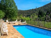 Chateau à vendre à ST JEAN DU GARD en Gard - photo 3