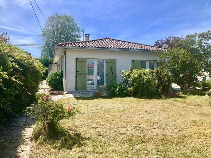 Maison à vendre à BORDEAUX(33000) - Gironde