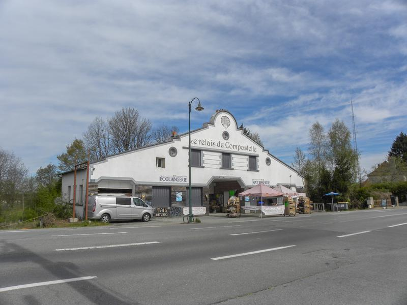 Commerce à vendre à LA COQUILLE(24450) - Dordogne