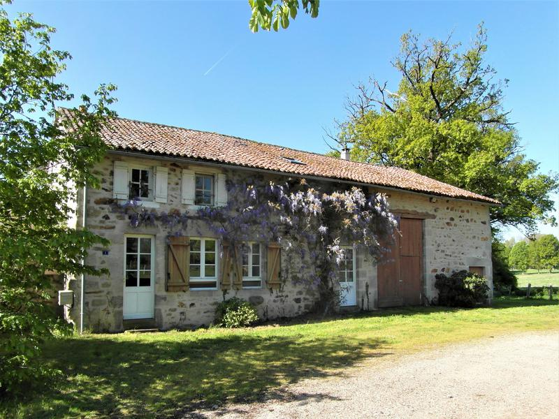 Maison à vendre à BLOND(87300) - Haute Vienne