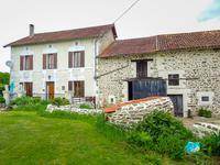 Maison à vendre à ST MARTIN DE FRESSENGEAS en Dordogne - photo 0