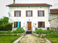 Maison à vendre à ST MARTIN DE FRESSENGEAS en Dordogne - photo 3