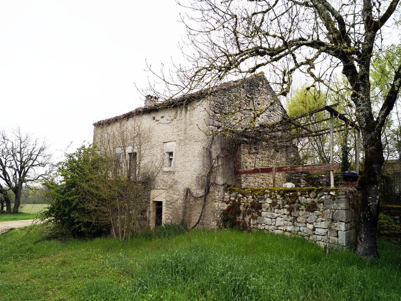 Maison à vendre à PUYLAROQUE(82240) - Tarn et Garonne