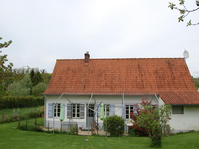 Maison à vendre à ALETTE(62650) - Pas de Calais