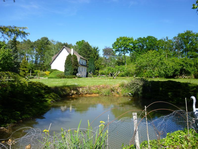 Maison à vendre à LACROPTE(24380) - Dordogne