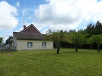 French property for sale in MONTCHEVRIER, Indre - €77,000 - photo 4
