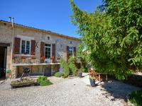 French property for sale in STE COLOMBE, Charente - €183,600 - photo 2