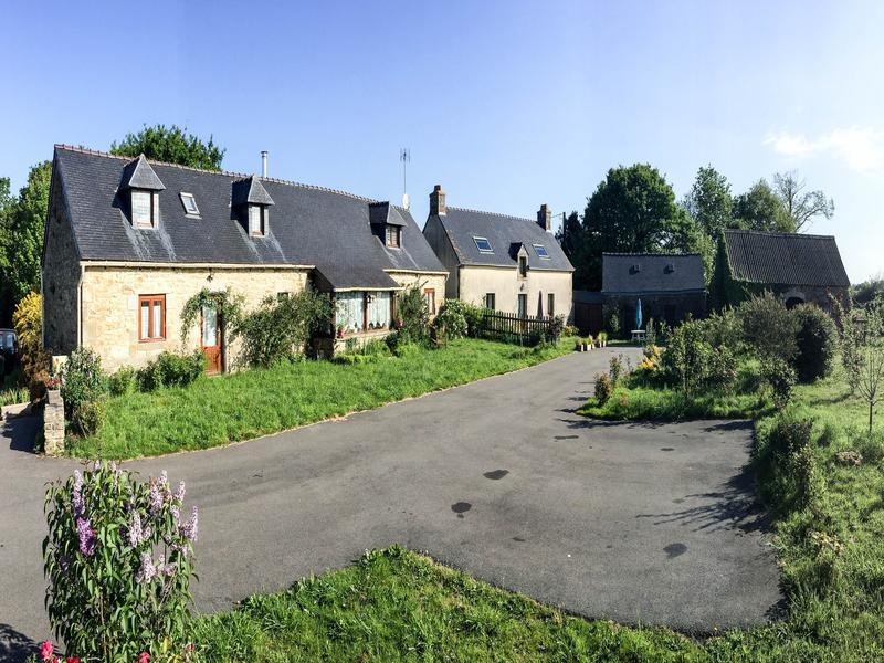 Maison à vendre à LANGOLEN(29510) - Finistere