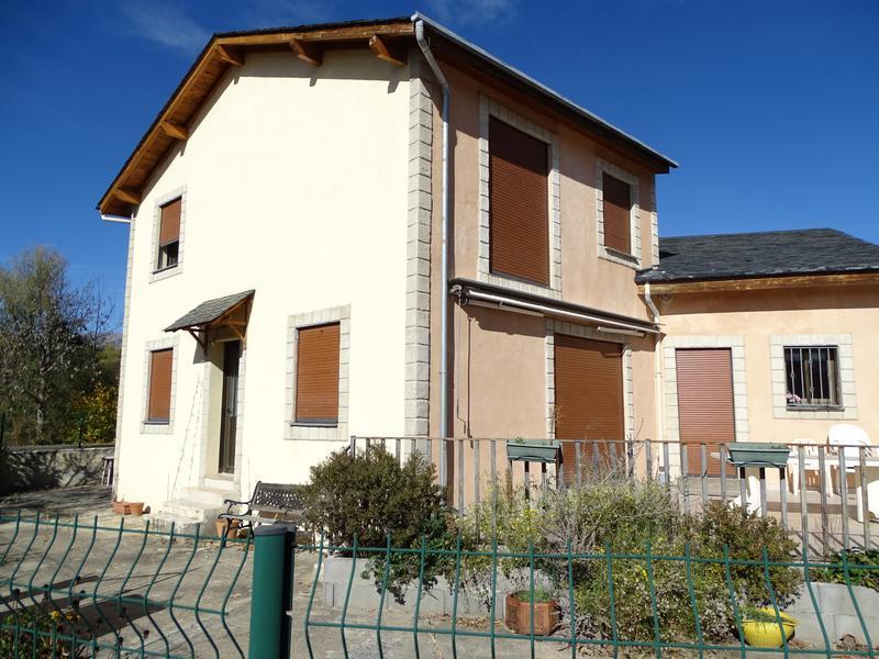 Maison à vendre à BOURG MADAME(66760) - Pyrenees Orientales