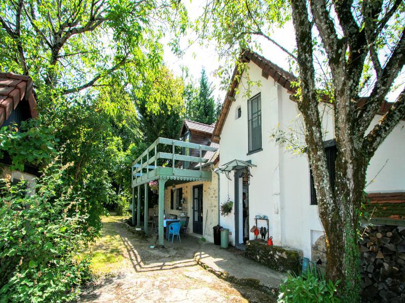 Maison à vendre à ARNAC POMPADOUR(19230) - Correze