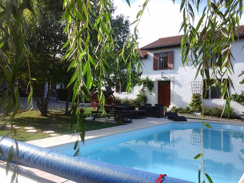 Maison à vendre à LUBY BETMONT(65220) - Hautes Pyrenees
