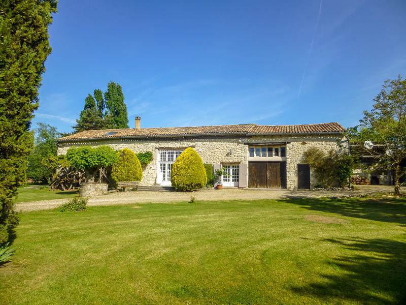 Maison à vendre à DURAS(47120) - Lot et Garonne