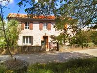 French property for sale in LE FRAYSSE, Tarn - €152,000 - photo 1
