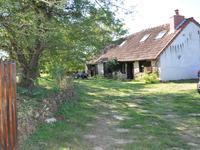 Maison à vendre à ST HILAIRE EN LIGNIERES en Cher - photo 1