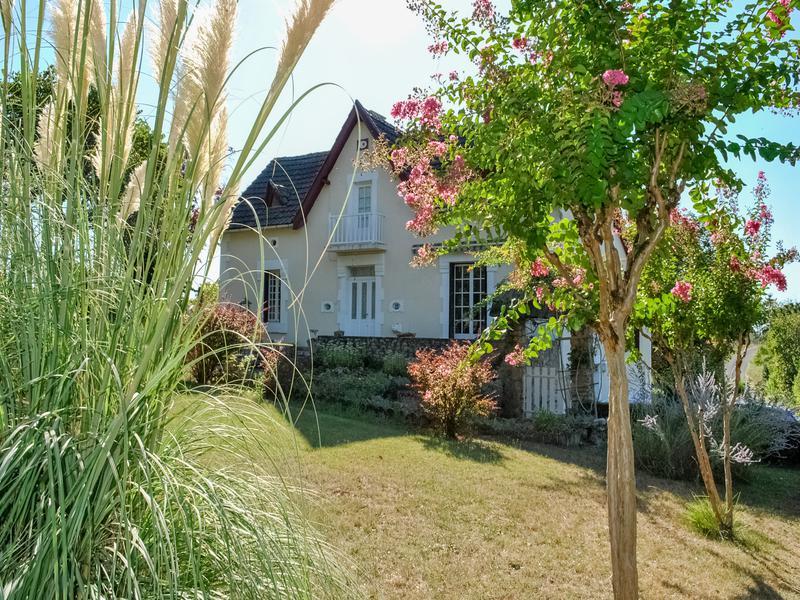 Maison à vendre à LE BUISSON DE CADOUIN(24480) - Dordogne