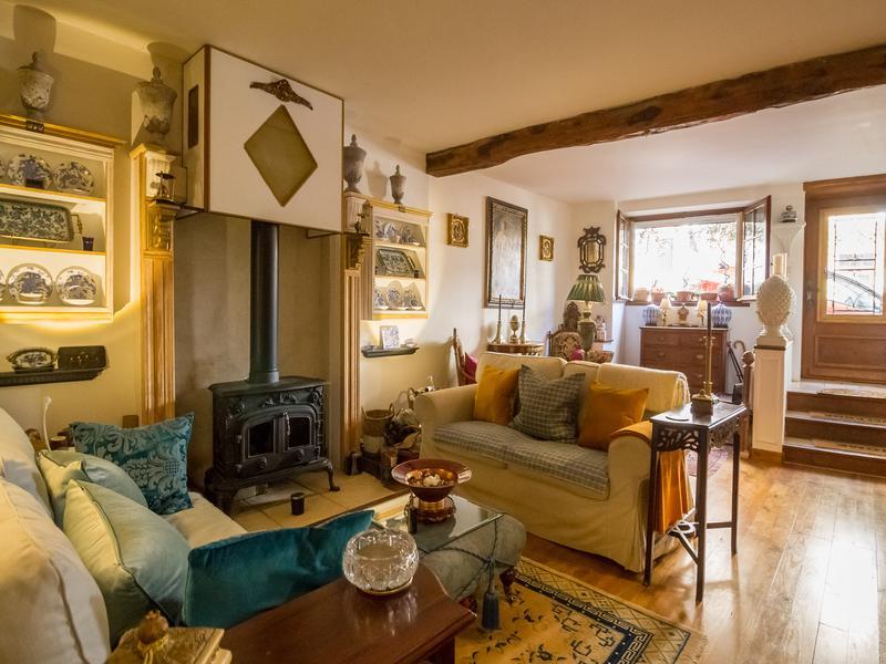Maison à vendre à (24220) - Dordogne