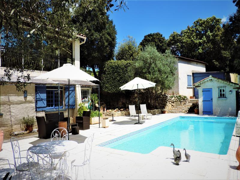 Maison à vendre à LES ARCS SUR ARGENS(83460) - Var