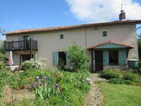 French property for sale in ST ROMAIN, Vienne - €149,500 - photo 1