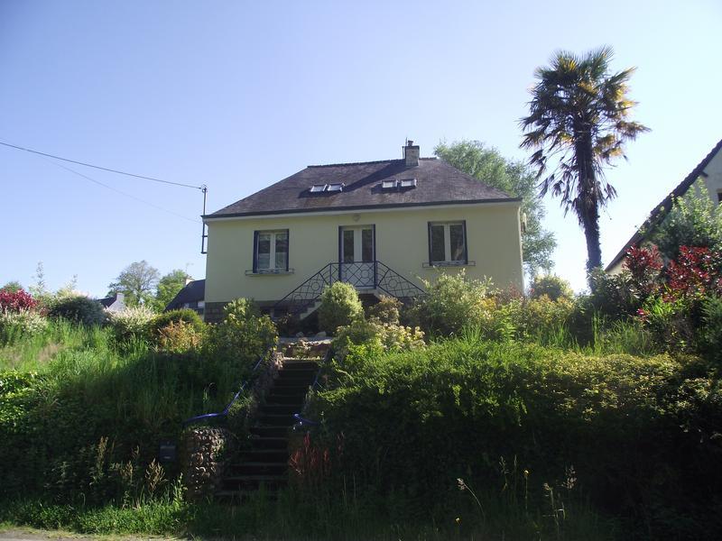 Maison à vendre à ROHAN(56580) - Morbihan