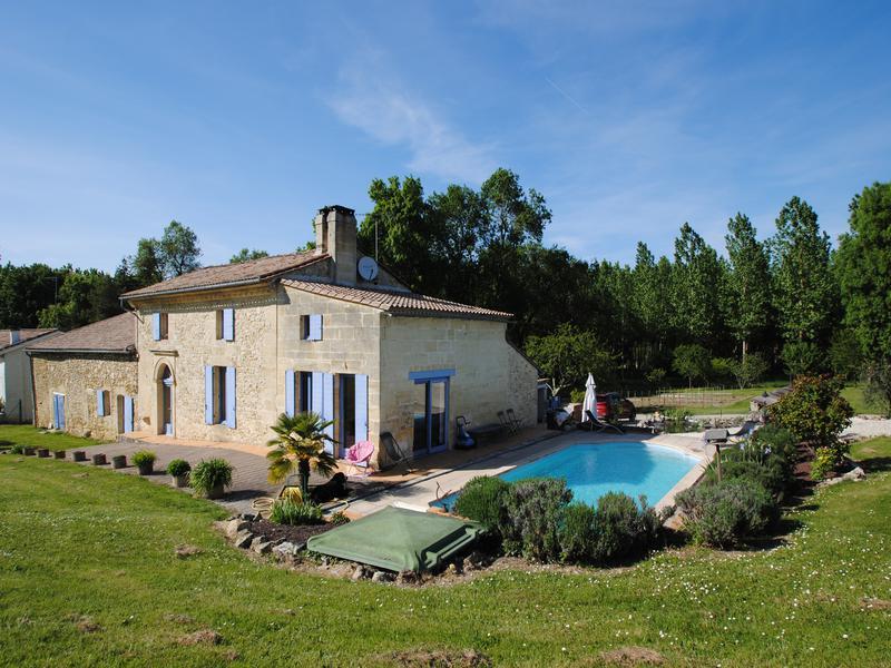 Maison à vendre à (33350) - Gironde