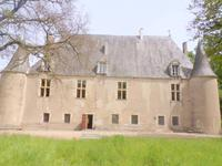 chateau for sale in ST CHRISTOPHE LE CHAUDRY