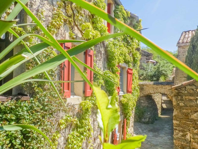 Maison à vendre à ST MARTIN DE L ARCON(34390) - Herault