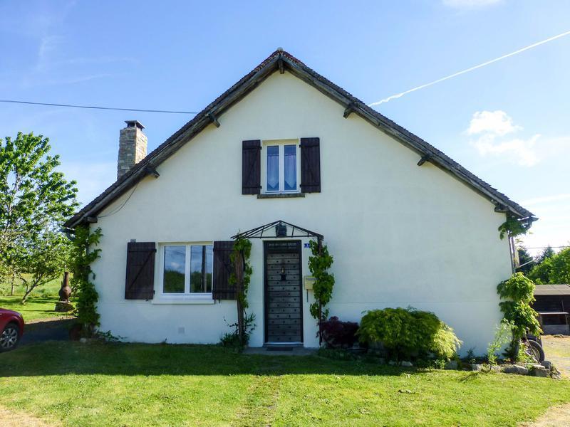 Maison à vendre à BUSSIERE GALANT(87230) - Haute Vienne