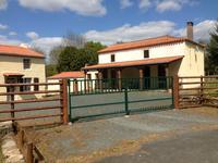 French property for sale in CHANTONNAY, Vendee - €178,200 - photo 2