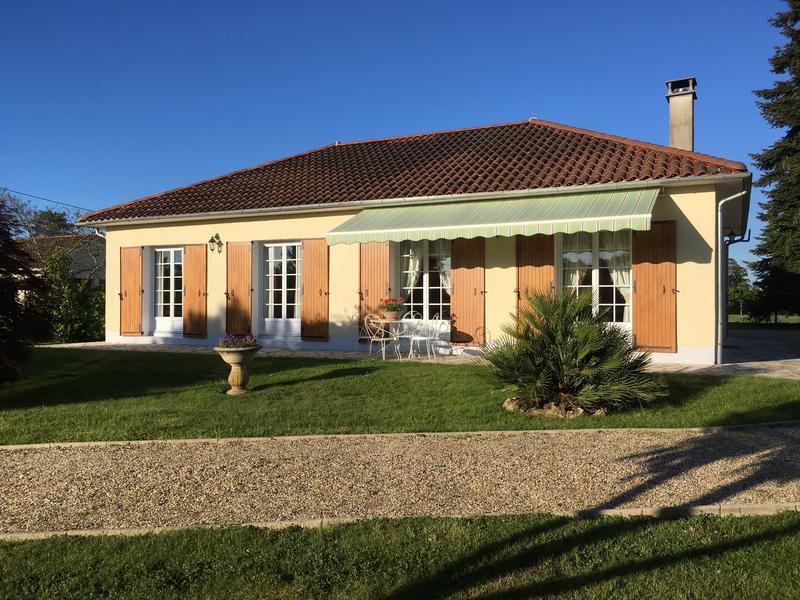 Maison à vendre à MONTREM(24110) - Dordogne