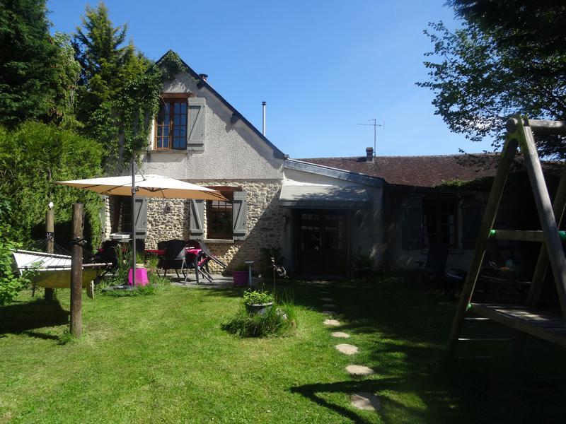 Maison à vendre à TELLIERES LE PLESSIS(61390) - Orne