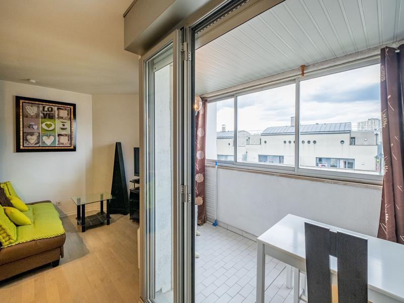 Appartement 1 pièce  à vendre à PARIS XI (75011) -  Paris