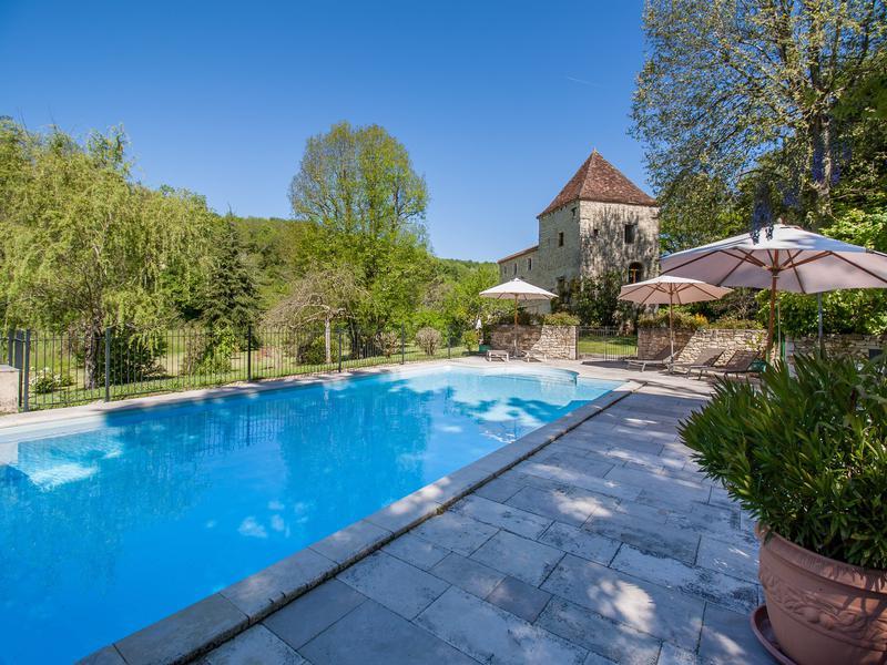 Maison à vendre à ST DENIS CATUS(46150) - Lot