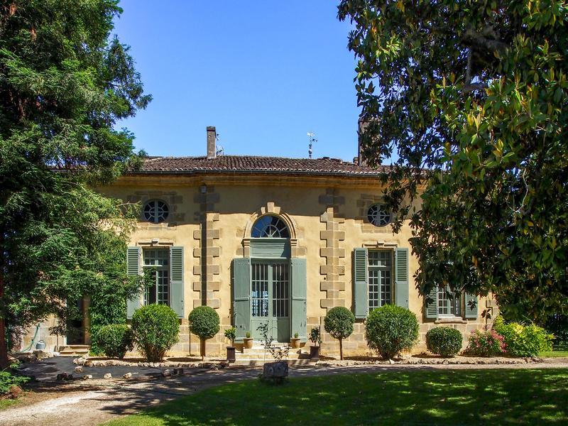 Chateau à vendre à (33190) - Gironde