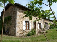 French property for sale in VIDEIX, Haute Vienne - €133,500 - photo 1