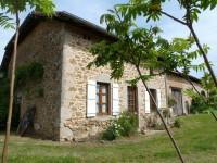Maison a vendre à Videix Haute_Vienne Limousin