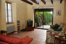 French property for sale in VIDEIX, Haute Vienne - €133,500 - photo 3