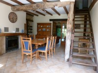French property for sale in VIDEIX, Haute Vienne - €133,500 - photo 2