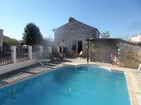 French property for sale in PONS, Charente Maritime - €245,000 - photo 1