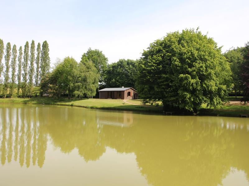 Fabulous Lake For Sale In Vaiges Mayenne Beautful Carp Fishing Lake Download Free Architecture Designs Viewormadebymaigaardcom