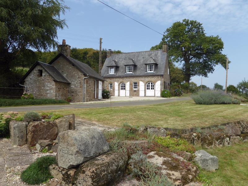 Maison à vendre à LA DOREE(53190) - Mayenne