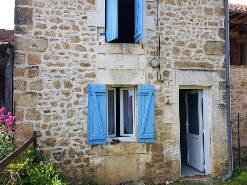 Maison à vendre à (24800) - Dordogne