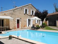 French property for sale in RAUZAN, Gironde - €398,560 - photo 2