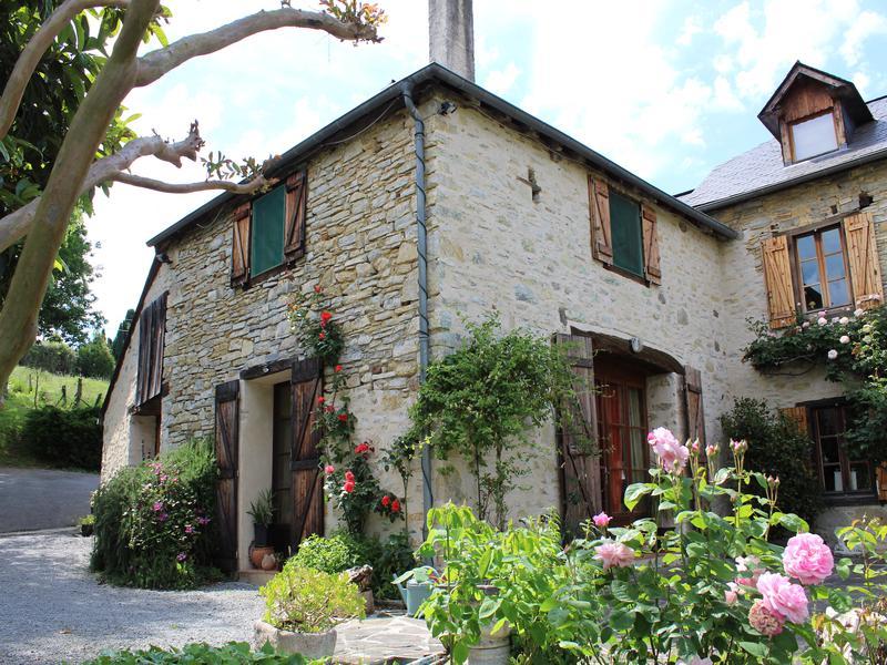 Maison à vendre à OGEU LES BAINS(64680) - Pyrenees Atlantiques